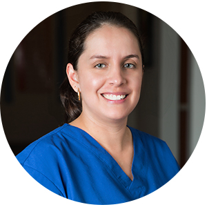 Sandra - Registered Dental Hygienist