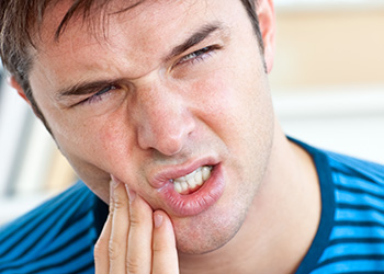 Signs and symptoms of TMJ in Norwalk, CT