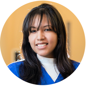 Zuheily - Dental Assistant
